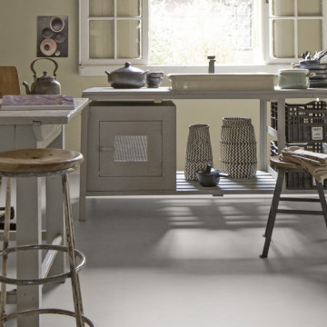 Marmoleum Concrete Satellite