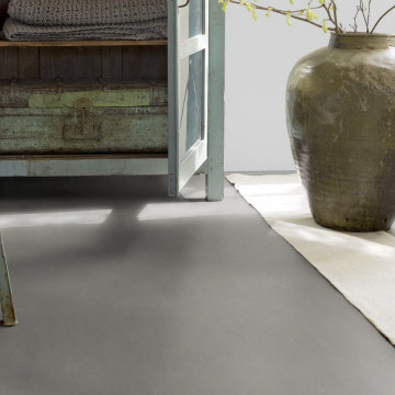 Marmoleum Concrete Liquid Clay
