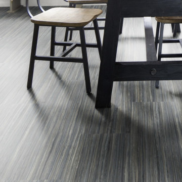 Marmoleum Striato Original Black Sheep