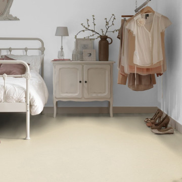 Marmoleum Cocoa White Chocolate