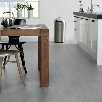 Marmoleum Real Dove Blue