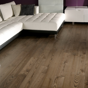 Parketas COSWICK Brushed & Oiled Collection Uosis Mocca