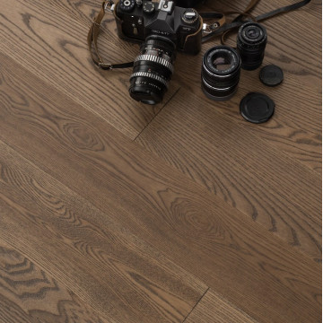 Parketas COSWICK Brushed & Oiled Collection Uosis Canadian Cedar
