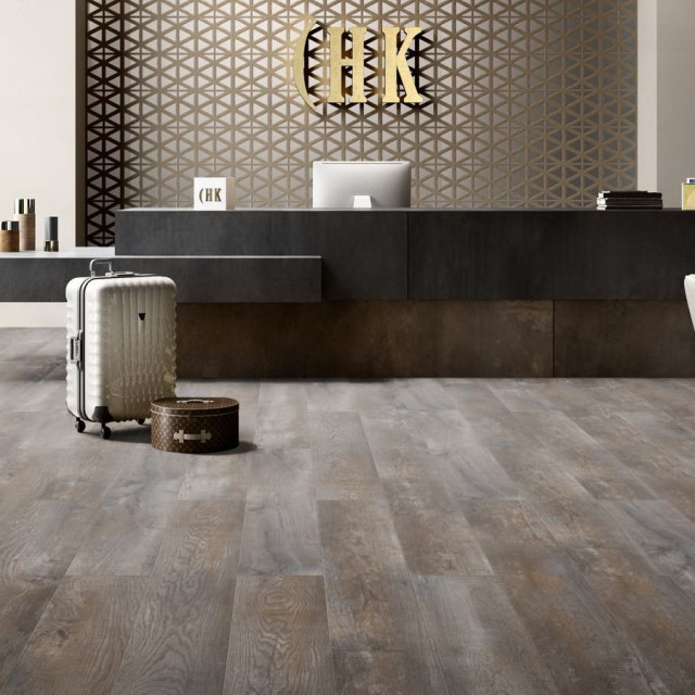 Vinilines grindys Moduleo Select Country Oak 24958