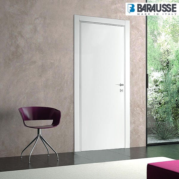 Special prices for Italian doors BARAUSSE!