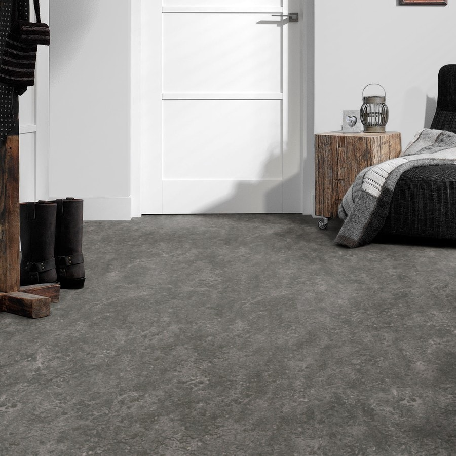 Marmoleum Real Graphite