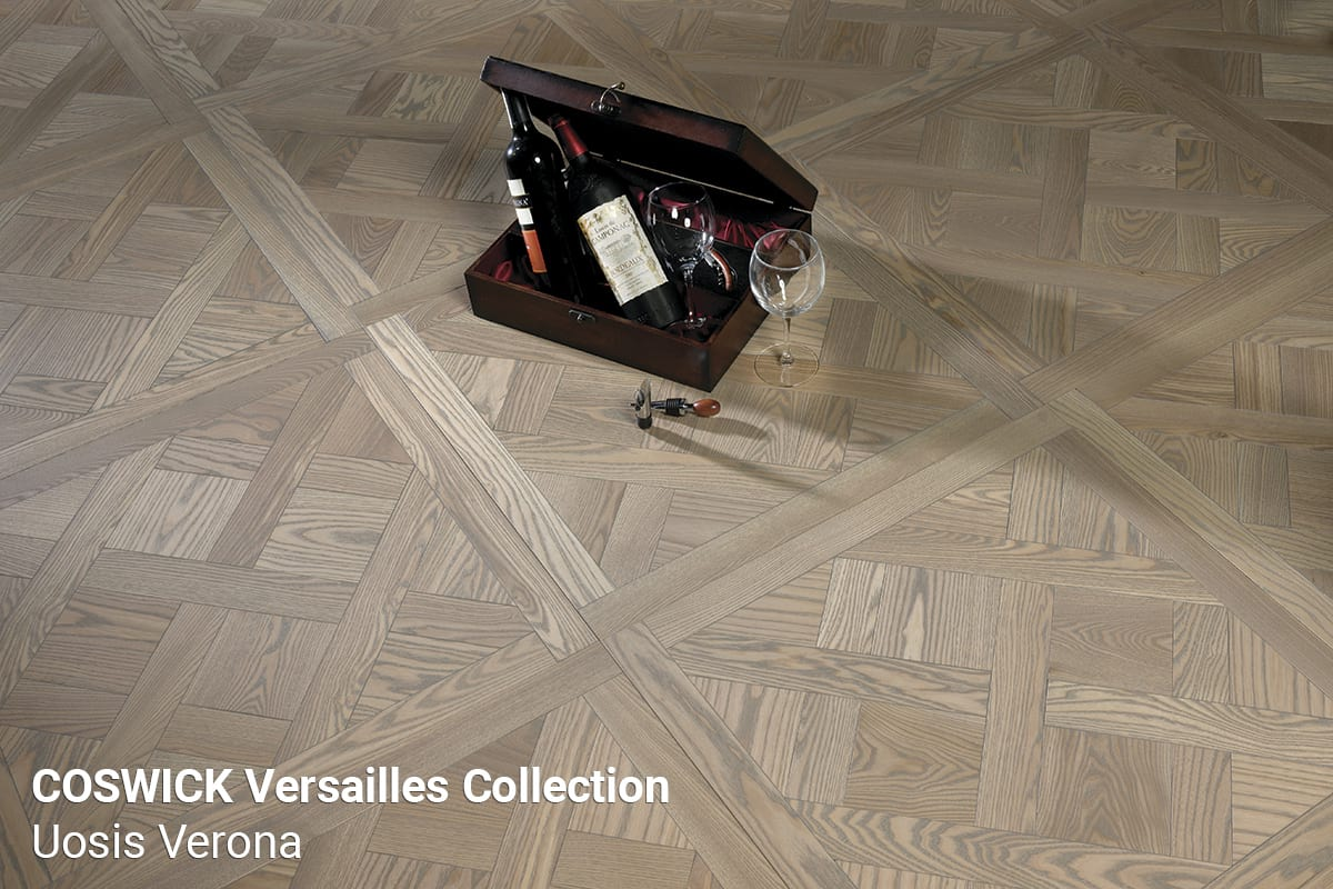 Parketas COSWICK Versailles Collection Uosis Verona